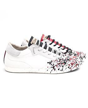 Black cocco / Red