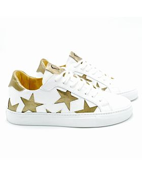 Gold star C